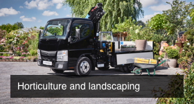 FUSO horticulture and landscaping
